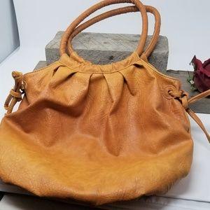 LuLu New York Large Slouch Bag